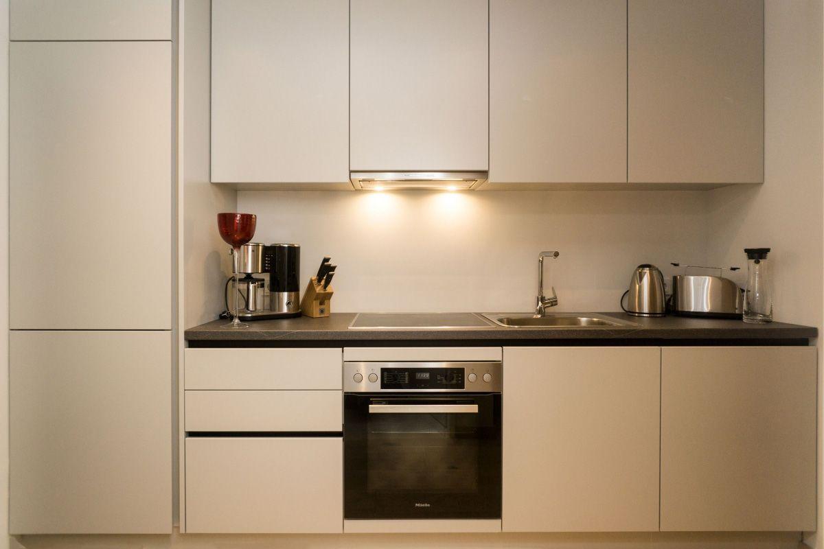 Appartement-Hüttl-Gartenwohnung