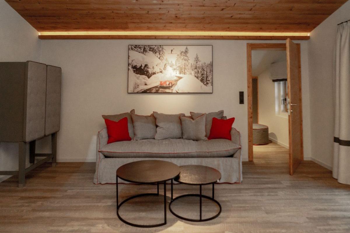 Appartements Erwin Hüttl - Haus 39