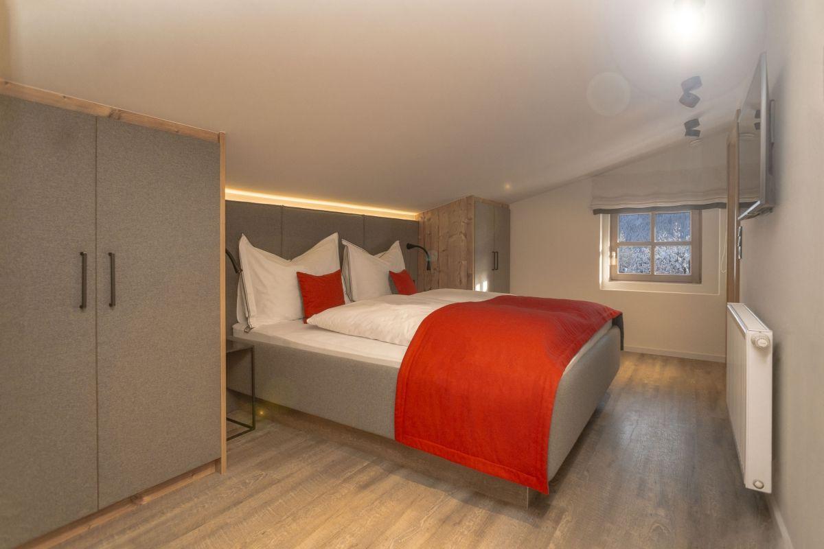 Appartement Hüttl - Haus 39 - Penthouse
